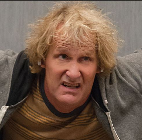 Jeff Daniels, Fool Me Twice.