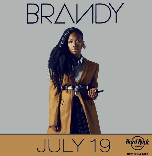 How we met Brandy!