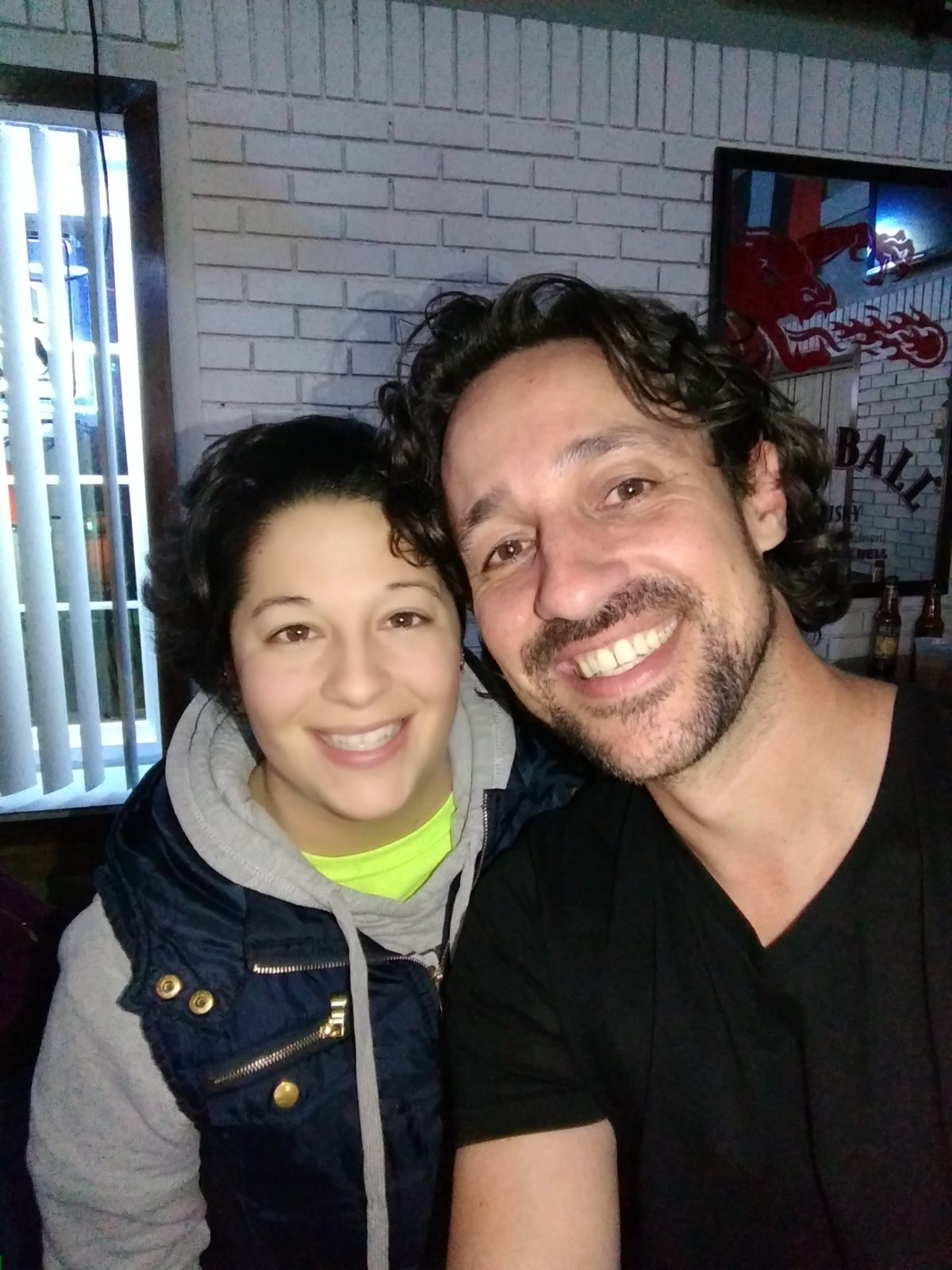 Thomas Ian Nicholas Comes to Mentor, Ohio.